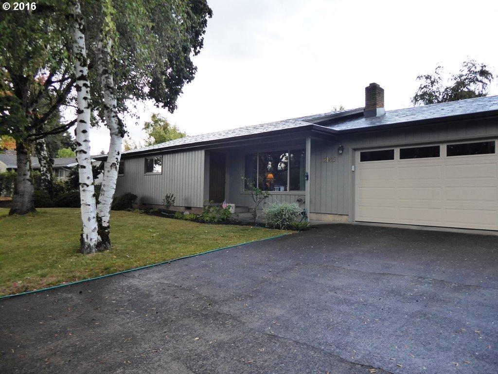 2165 NIRVANA ST, Eugene OR 97401