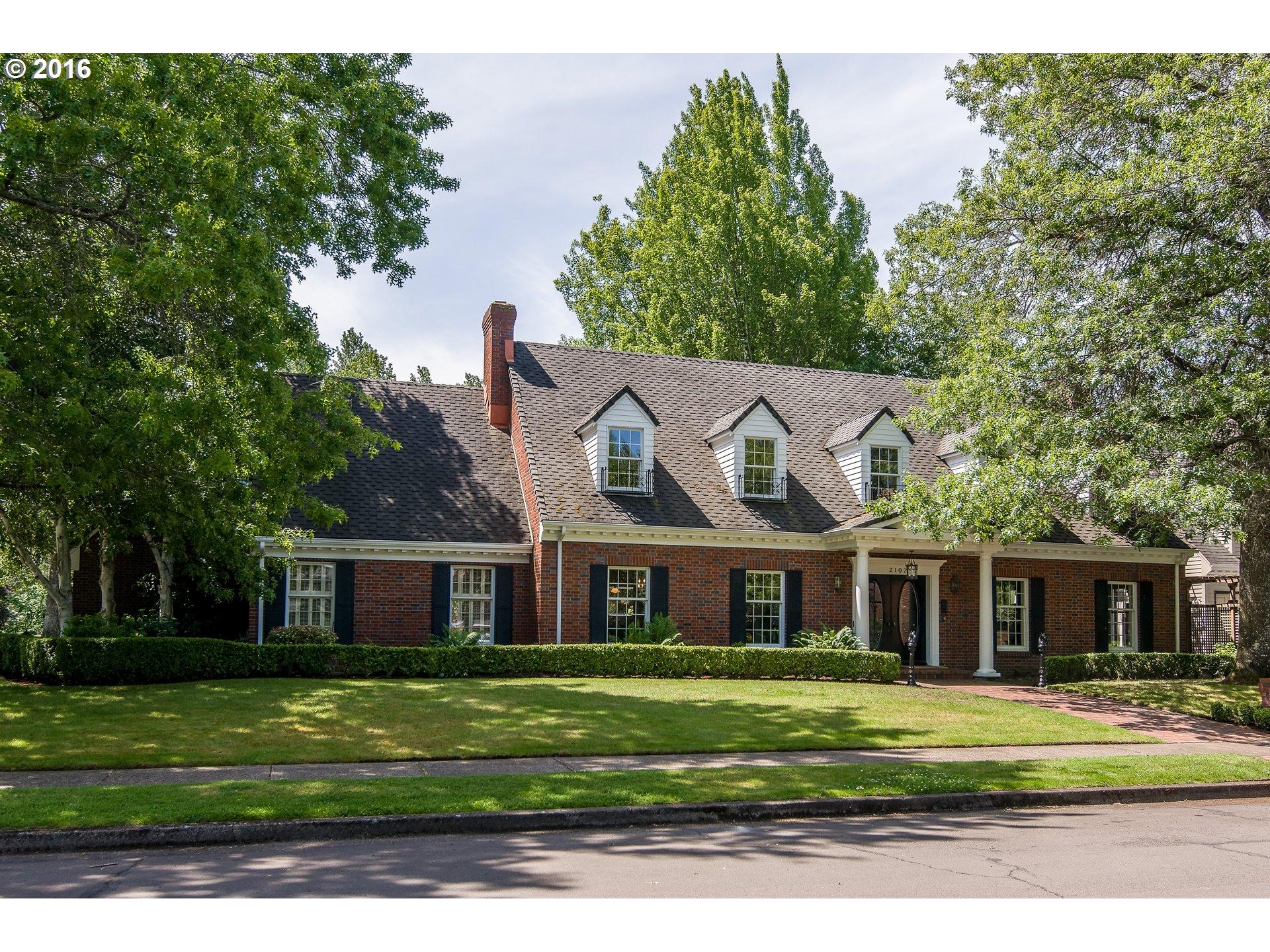 Eugene Oregon Real Estate Houses Homes For Sale In