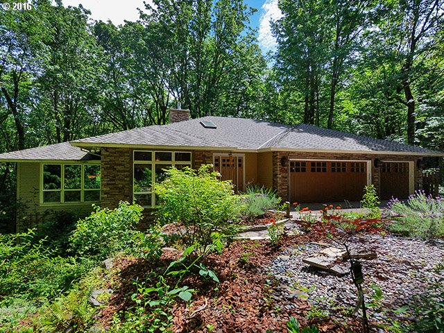$999,995 - 4Br/4Ba -  for Sale in Forest Park, Portland