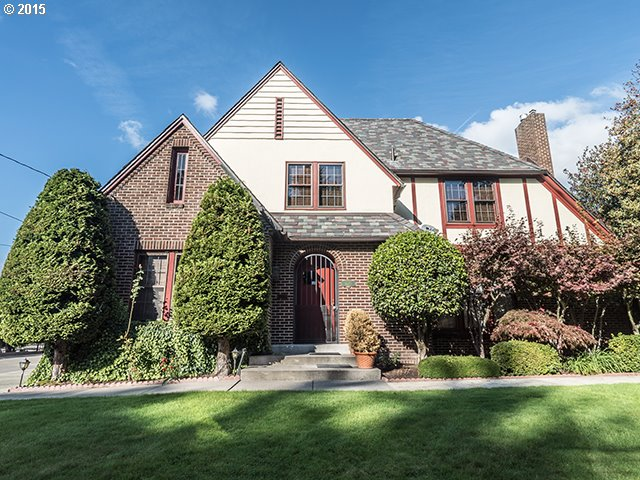 Historic Homes For Sale In Portland Oregon