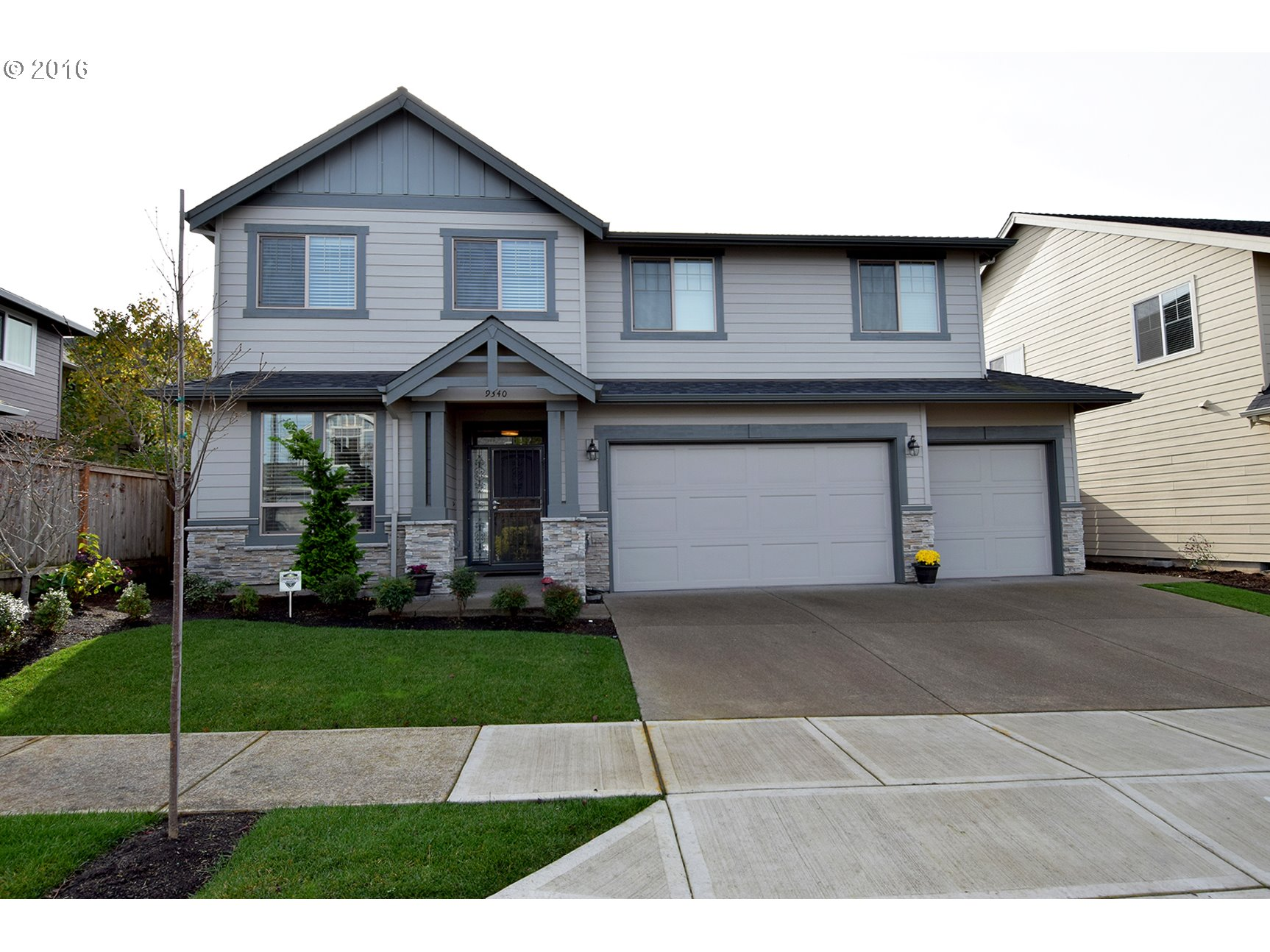 9340 SW QUINAULT LN, Tualatin OR 97062
