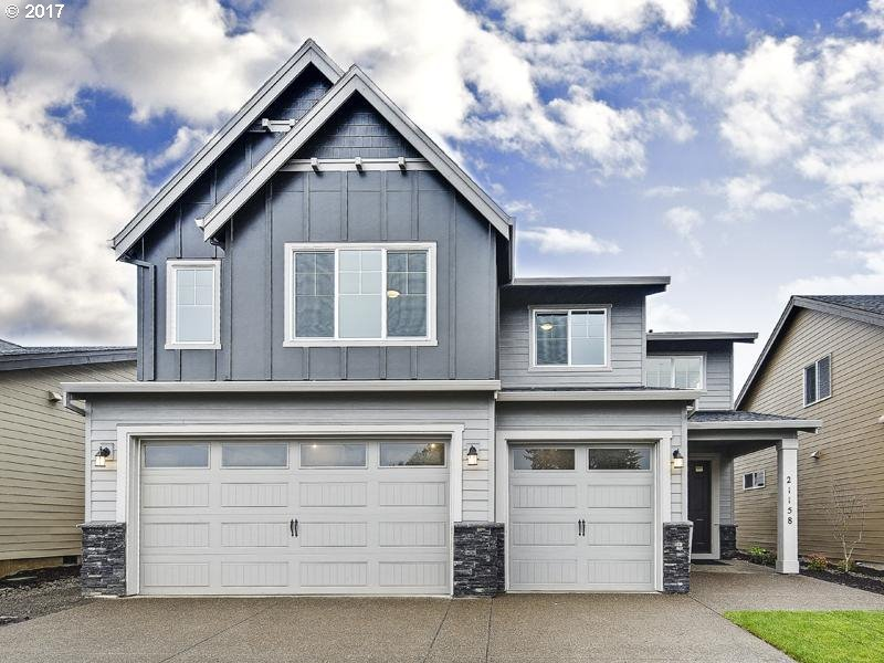 21158 SW COPPER TER, Sherwood, OR 97140