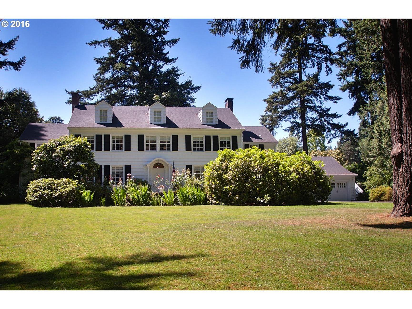 12657 SW EDGECLIFF RD, Portland, OR 97219