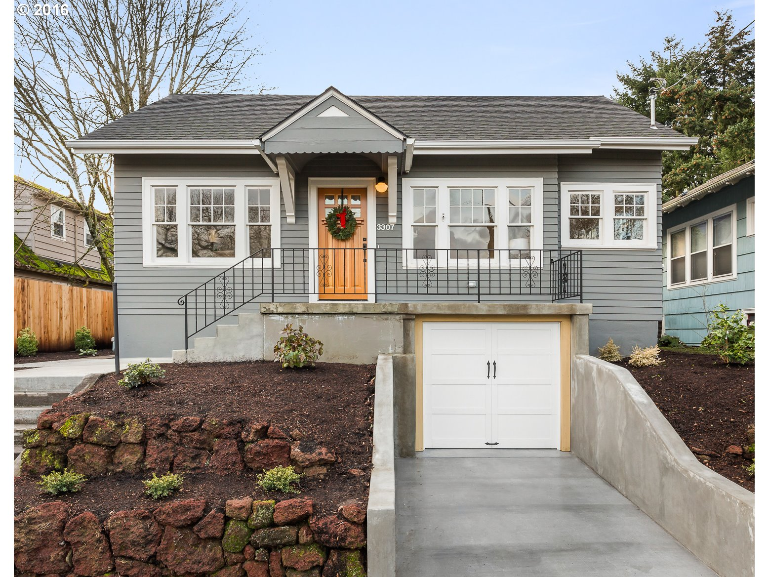 Property for sale at 3307 NE 27TH AVE, Portland,  OR 97212