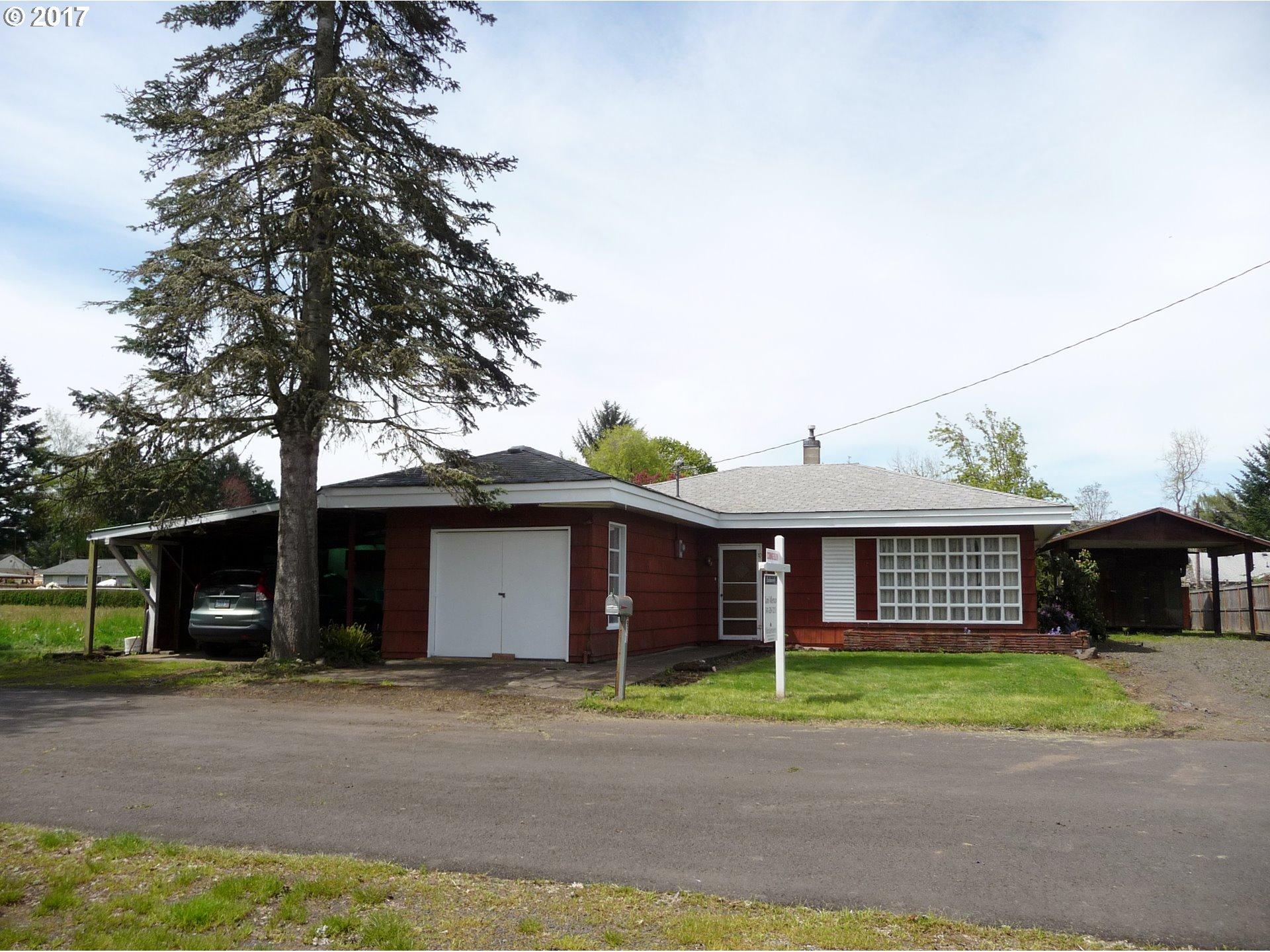 921 ROSE ST, Junction City, OR 97448