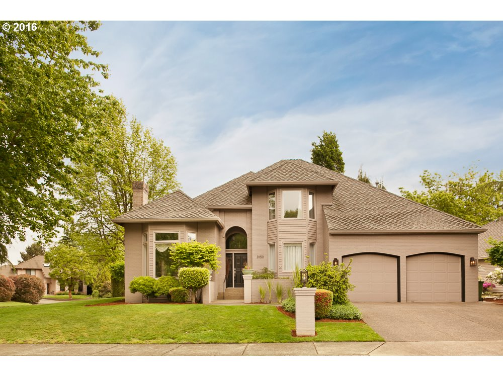 31150 Sw Country View Loop, Wilsonville, OR 97070