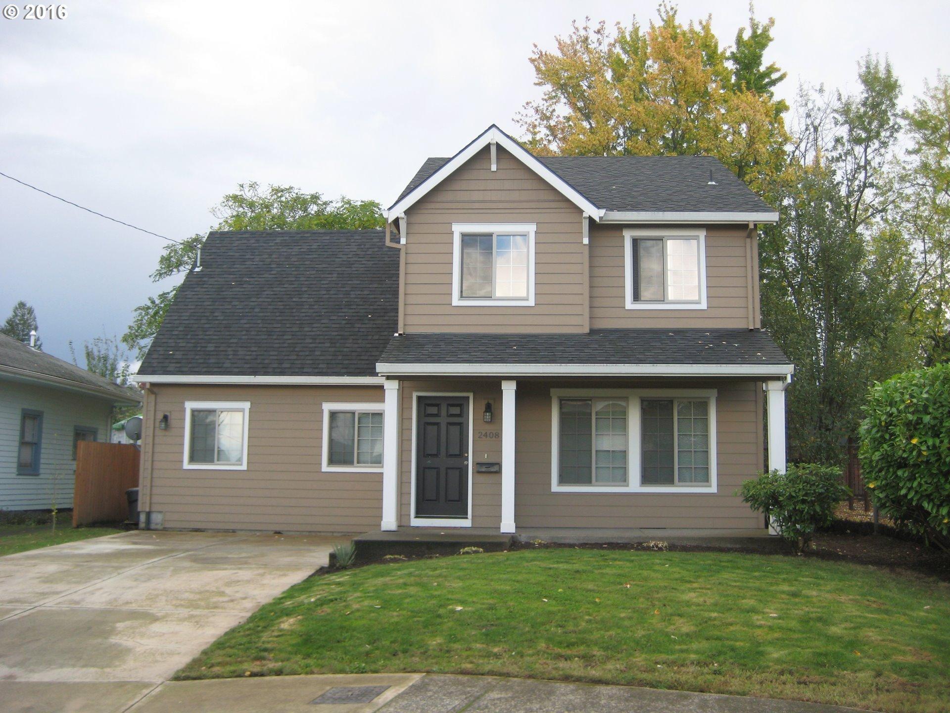 2408 N BALDWIN ST, Portland, OR 97217