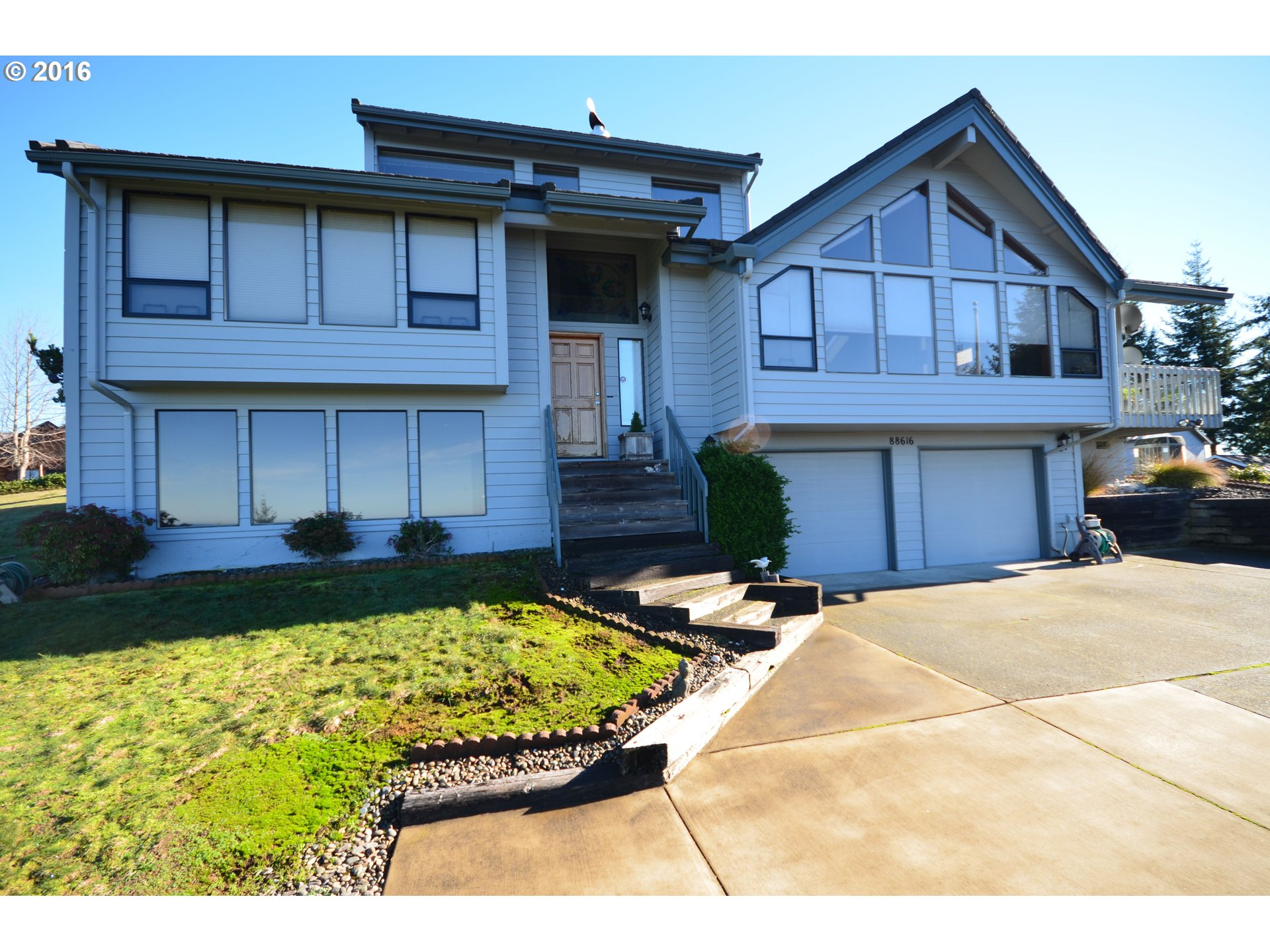 88616 OCEAN VIEW LN, Florence, OR 97439