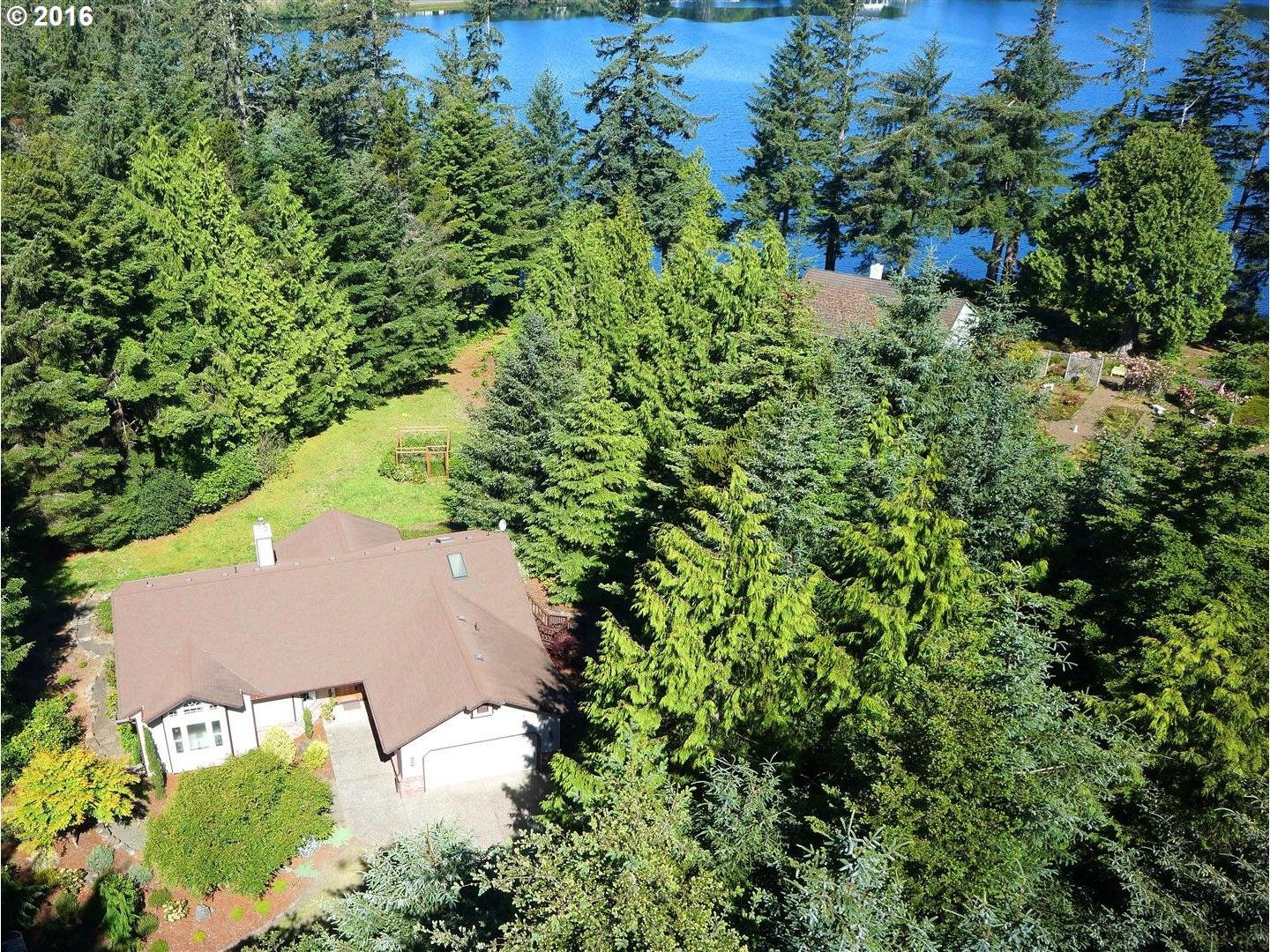 4921 BRENTWOOD DR, Florence, OR 97439