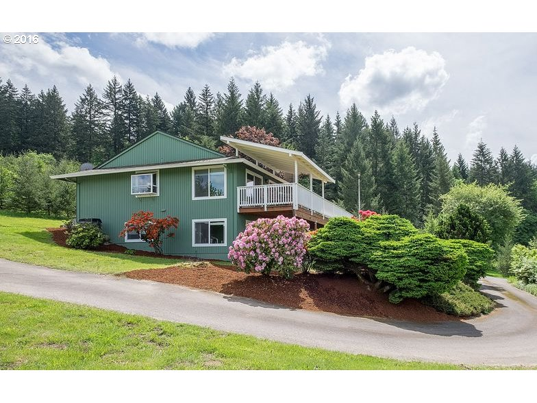 25248 SW OBERST RD, Sherwood OR 97140