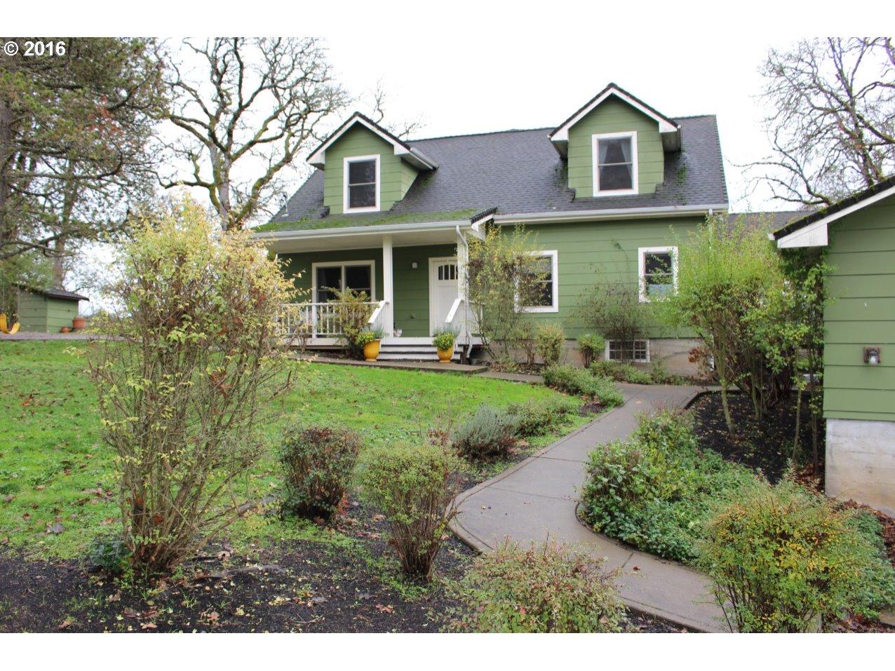 Eugene oregon real estate houses homes for sale in for Eugene oregon home builders