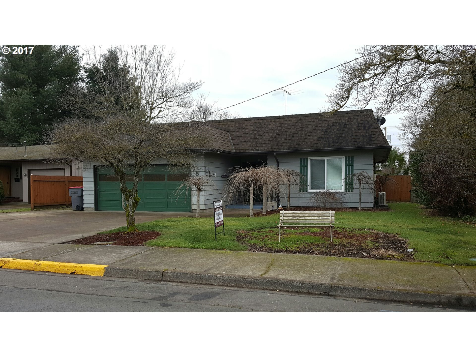 750 NE 15TH ST, Mcminnville OR 97128