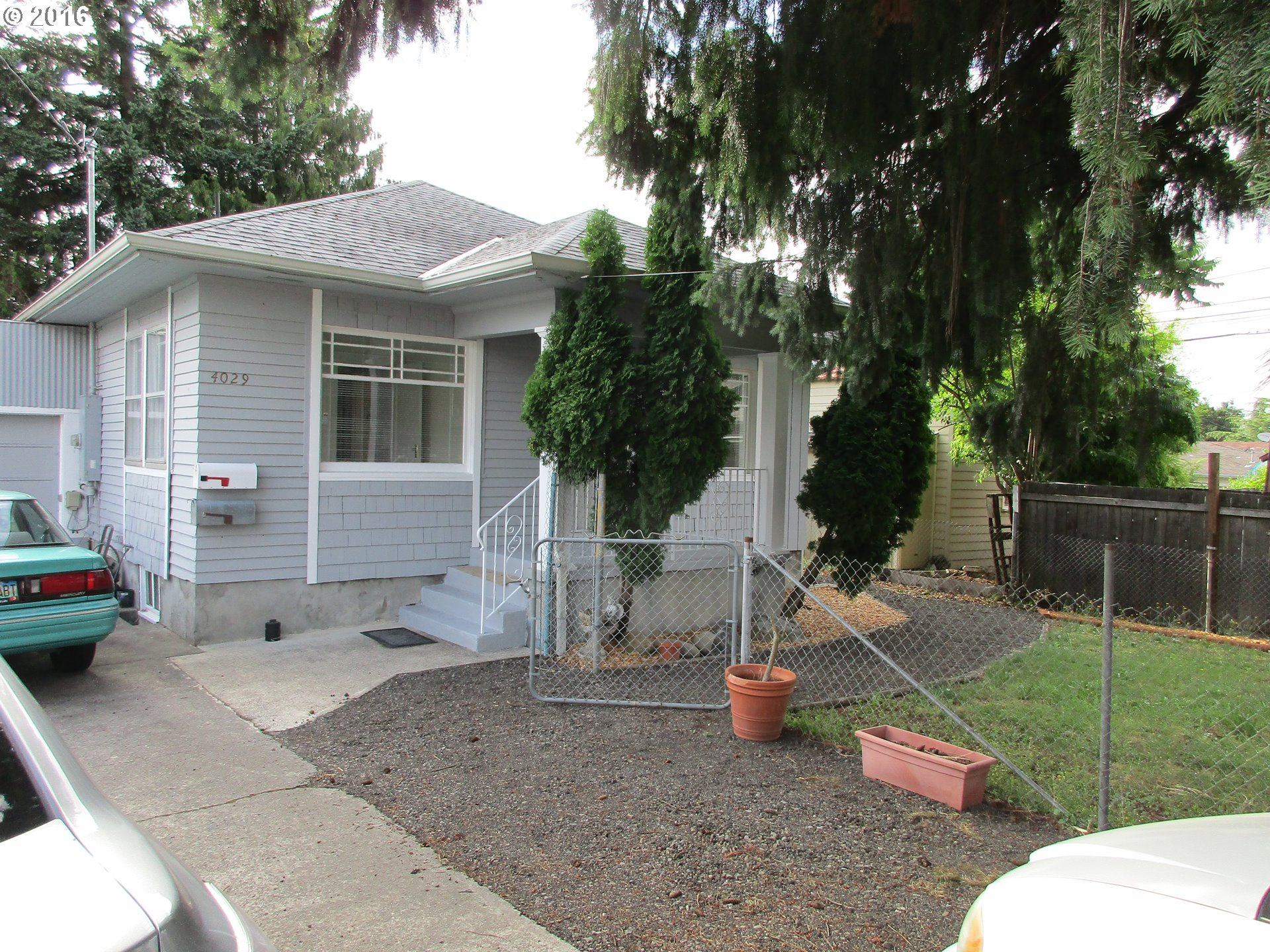 4029 NE CULLY BLVD, Portland OR 97213