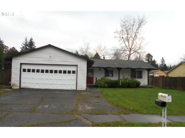 1395 sq. ft 3 bedrooms 2 bathrooms  House ,Portland, OR