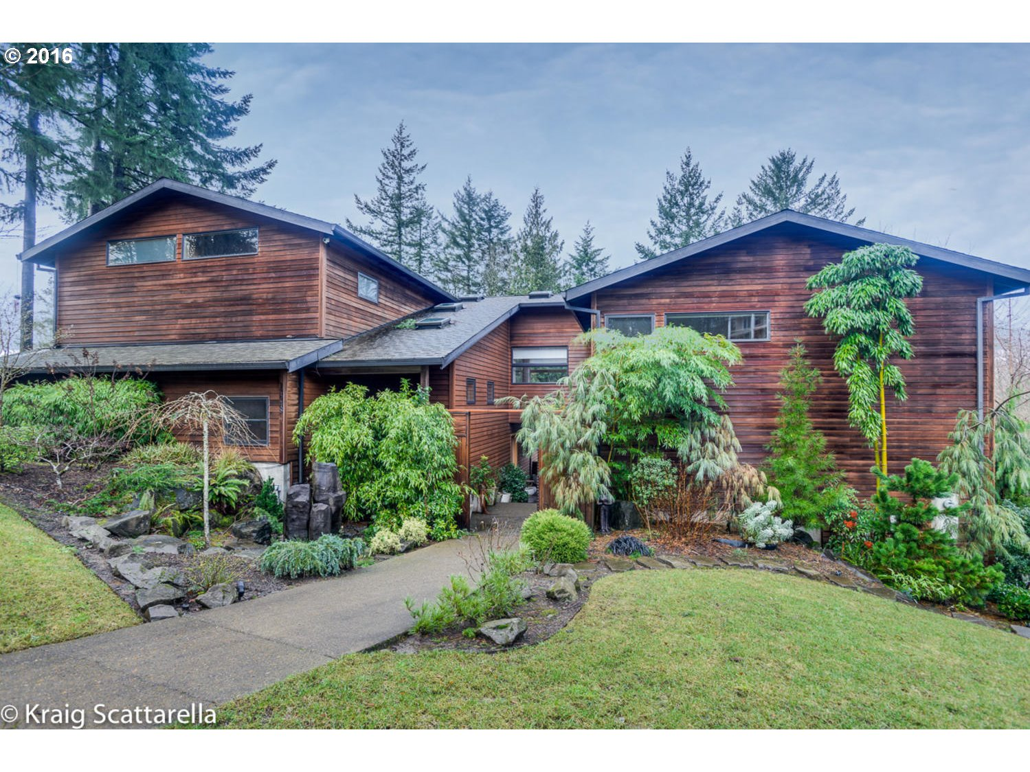 13948 NW COUNTRY WOODS LN, Portland, OR 97231