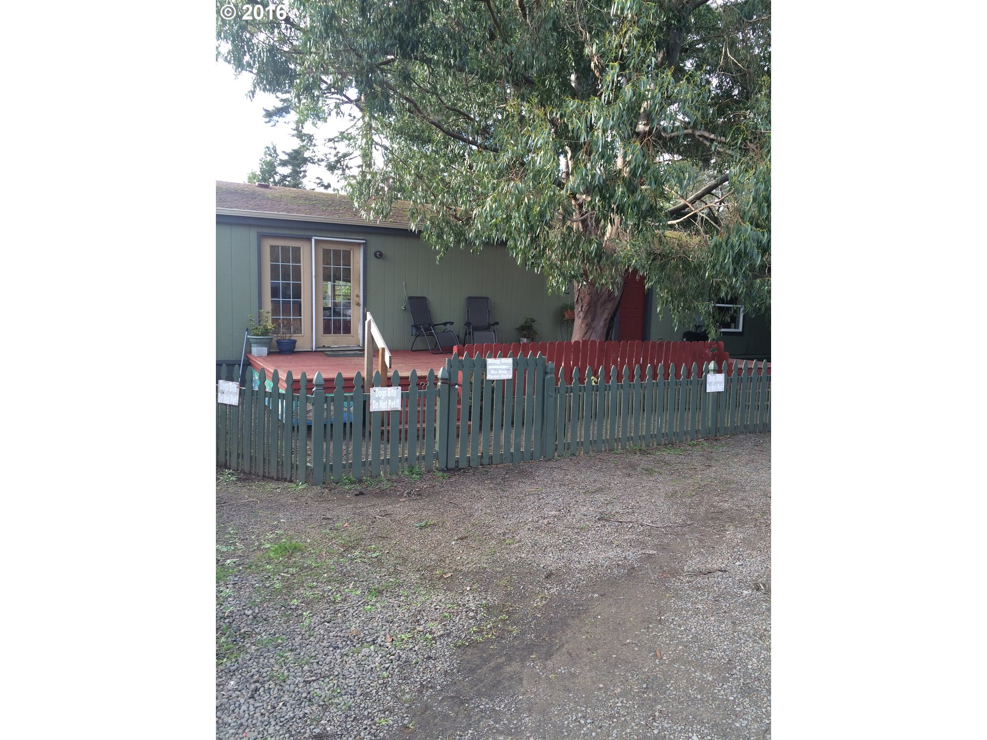 85208 101 HWY, Florence, OR 97439