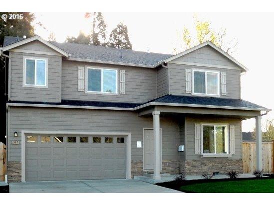 5700 Donohoe AVE #122, Eugene, OR 97402
