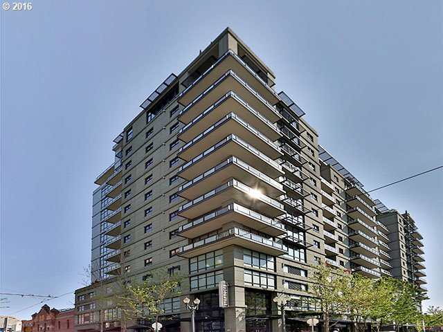1025 NW COUCH ST 1111, Portland, OR 97209