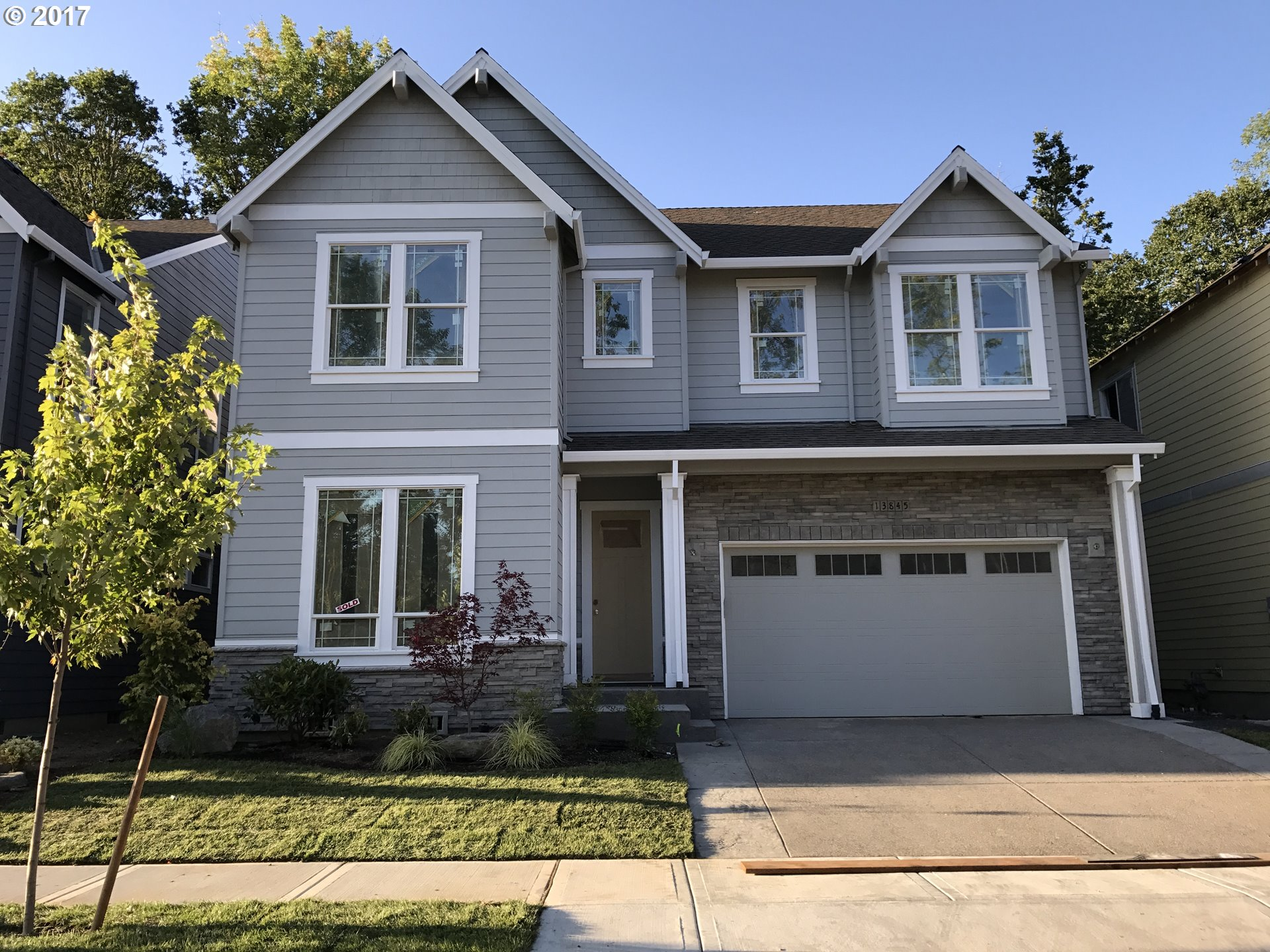 13845 NW Gargany ST, Portland, OR 97229