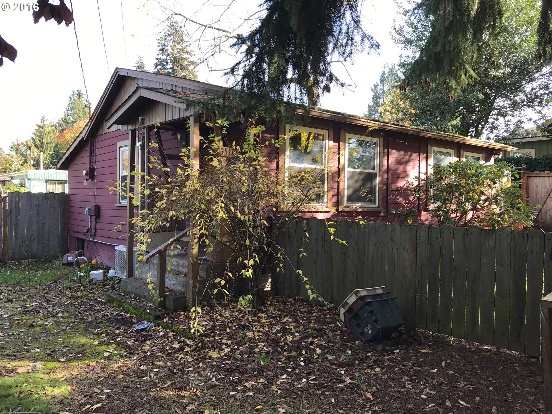 3519 T ST, Vancouver, WA 98663