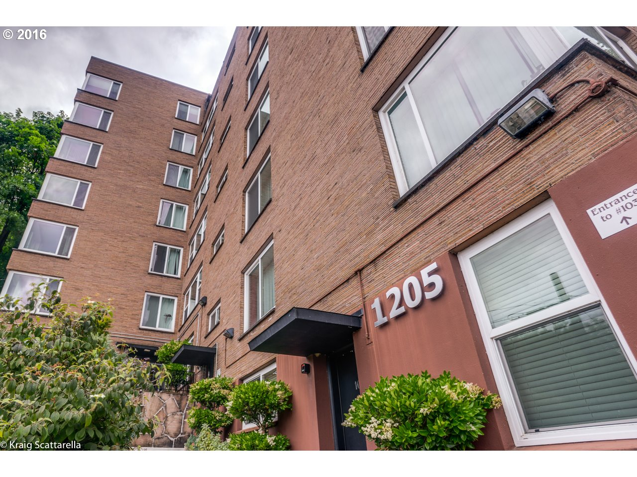 1205 SW CARDINELL DR 309, Portland, OR 97201