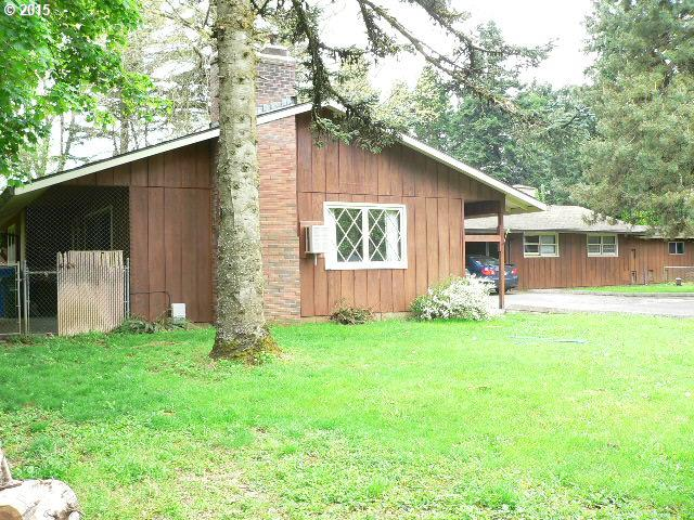 25550 SE HOFFMEISTER RD, Damascus, OR 97089