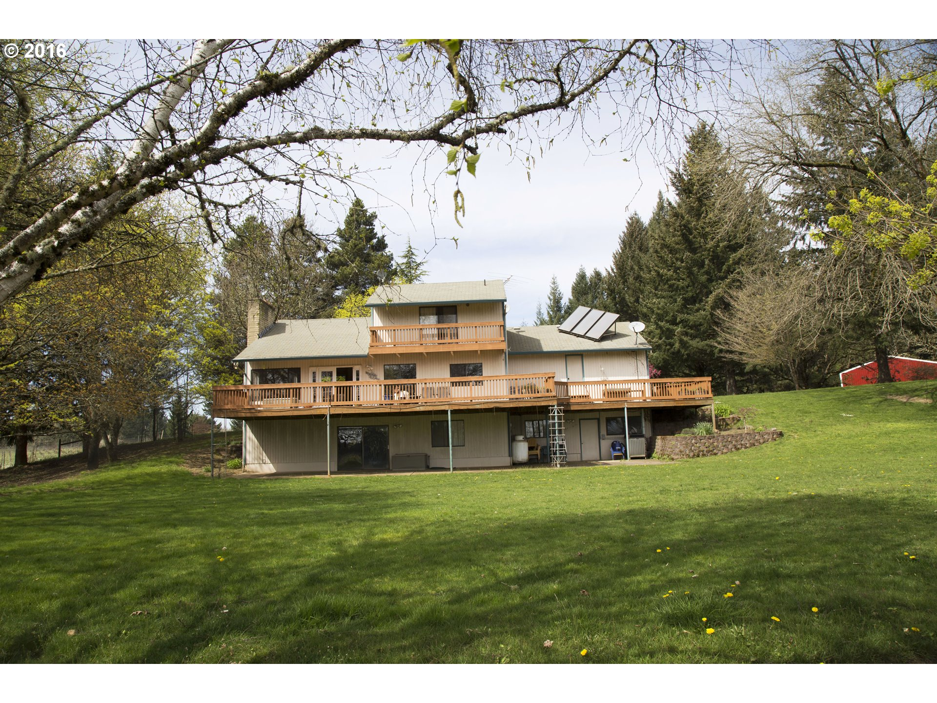 19486 NE RIBBON RIDGE RD, Newberg, OR 97132