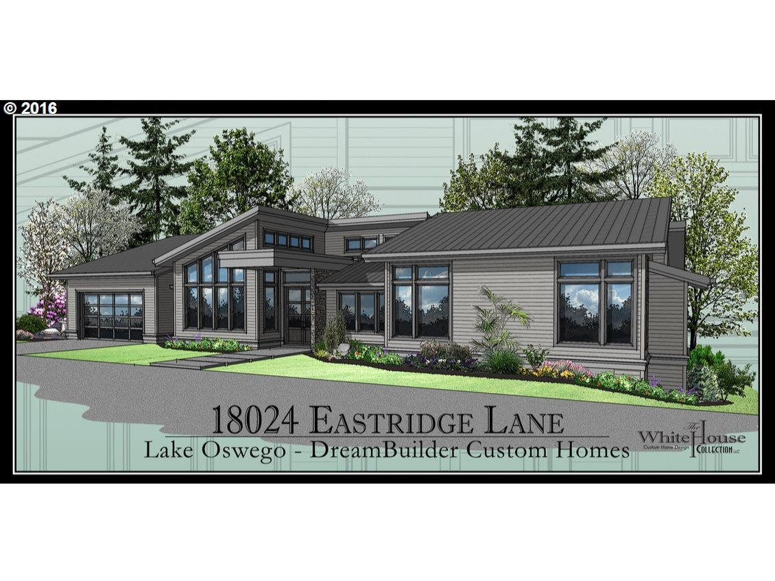 18024 Eastridge Ln Lake Oswego Or 97034 By Rachel Bradley 16288574 Luxury Custom Home Coming