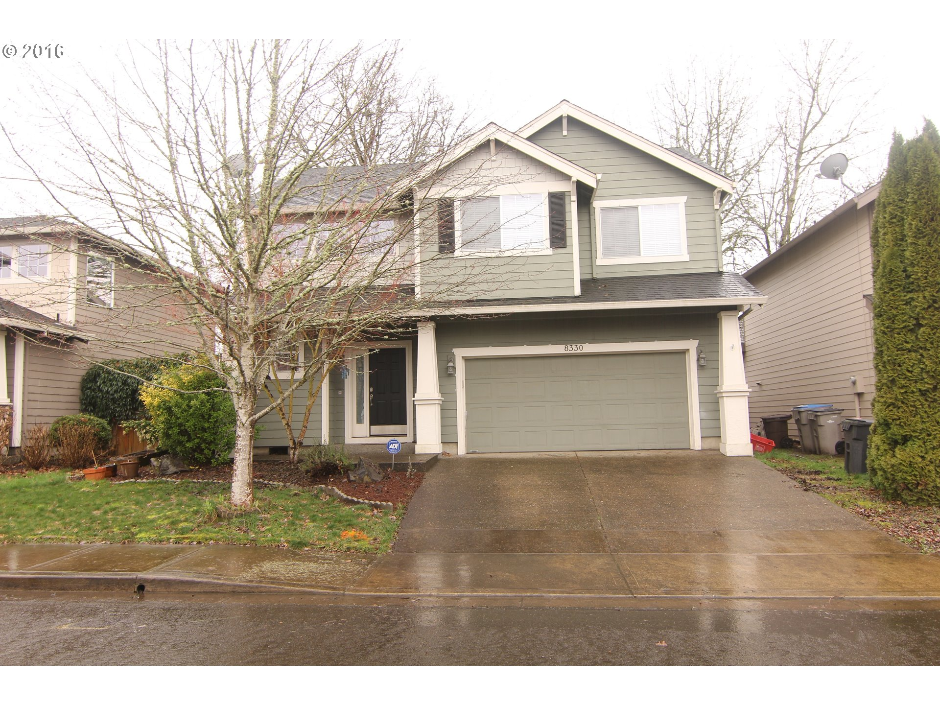 8330 SW NORFOLK LN, Tigard OR 97224