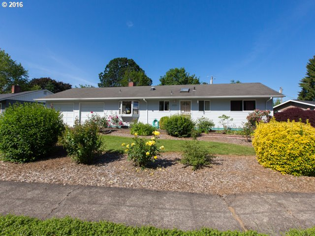 8529 N WASHBURNE AVE, Portland, OR 97217