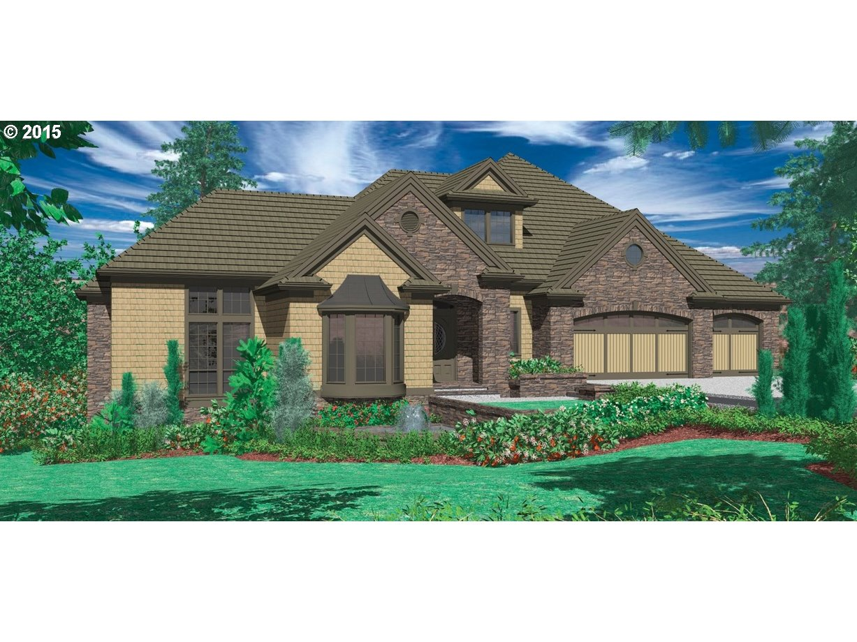 14652 SE NORTHERN HEIGHTS DR, Happy Valley OR 97086