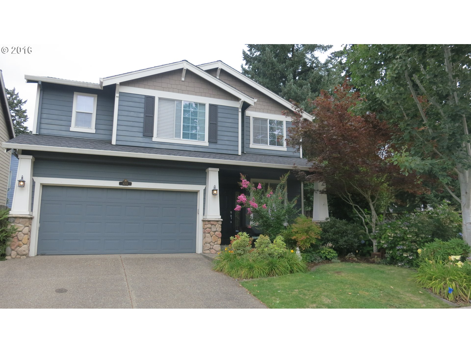 8255 SW NORFOLK LN, Tigard OR 97224