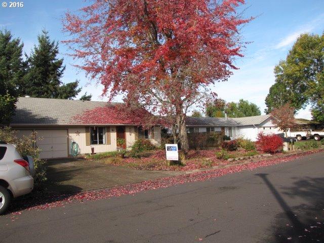 3666 BYRON ST, Eugene OR 97404