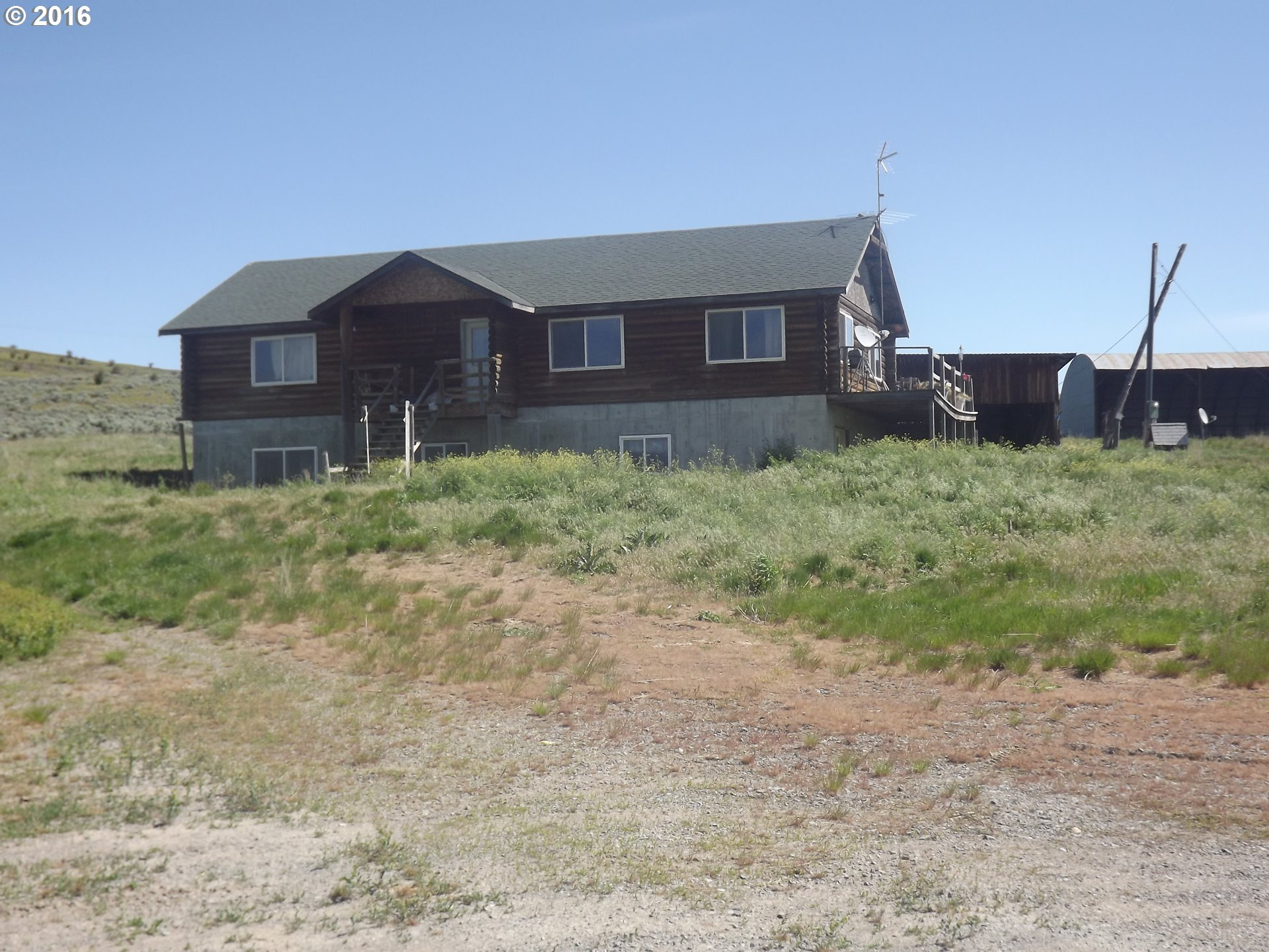 53365 JIMMY CREEK RD, North Powder, OR 97867