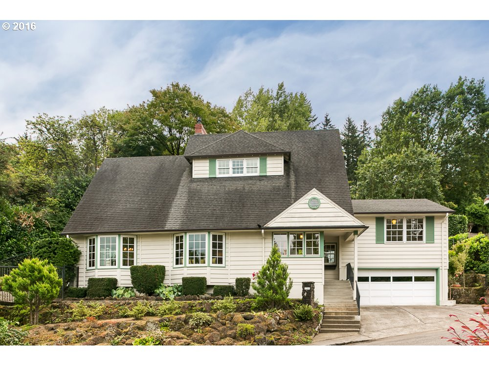 2766 SW OLD ORCHARD RD, Portland OR 97201