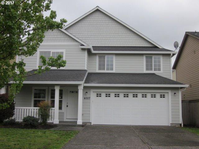 4007 NE 165TH PL, Vancouver, WA 98682