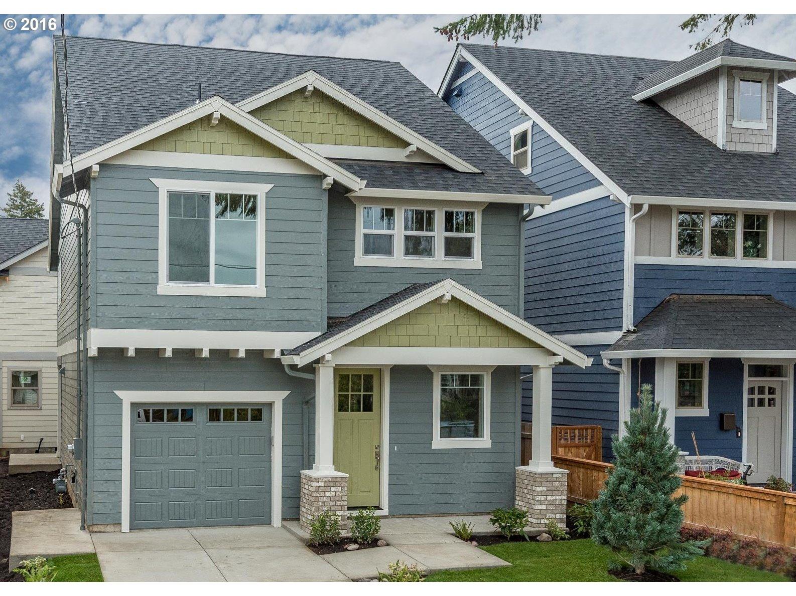 7650 SE Martins ST, Portland OR 97206