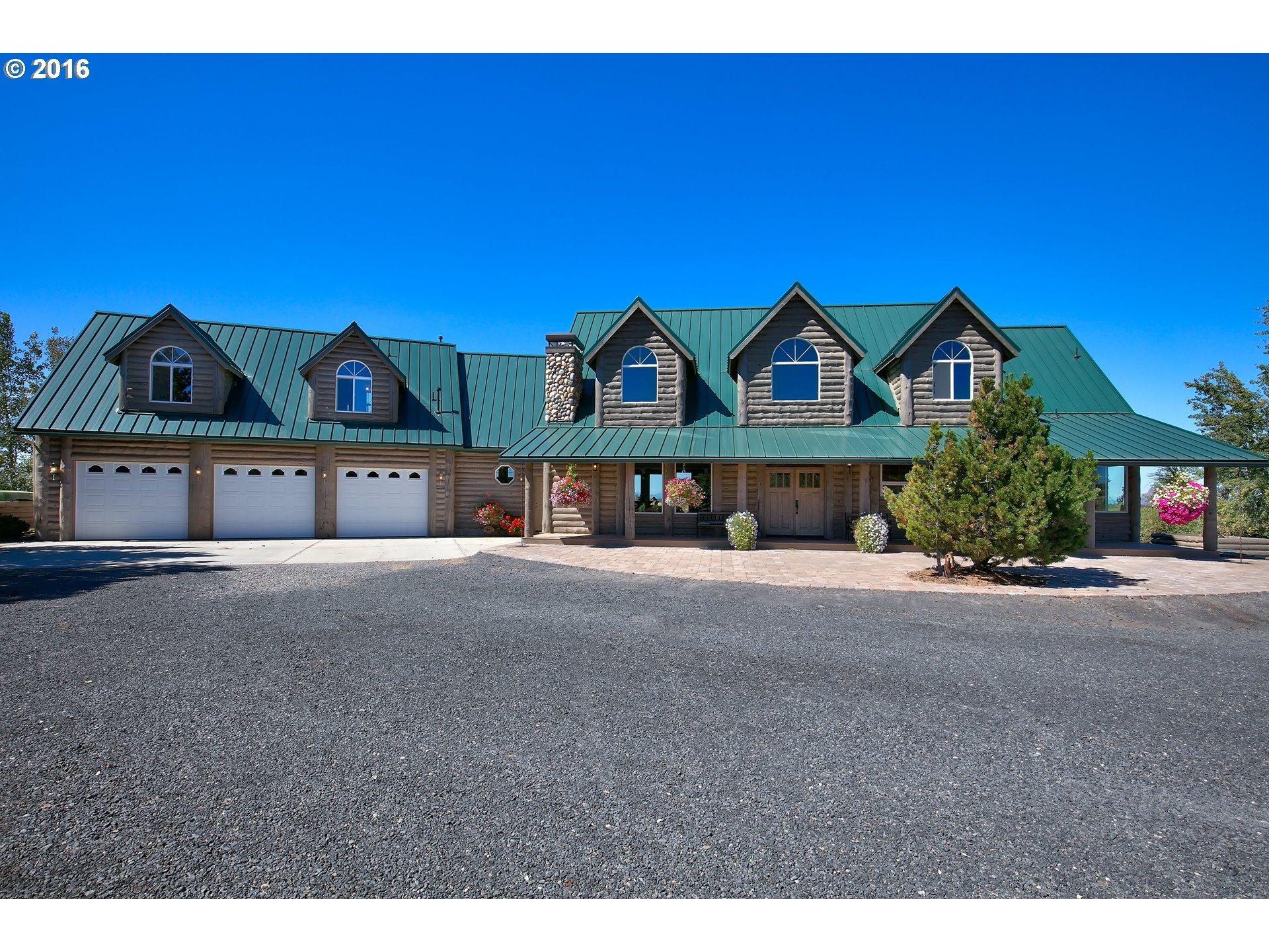 12865 SW CORNETT LOOP Powell Butte, OR 97753 - MLS #: 16313080