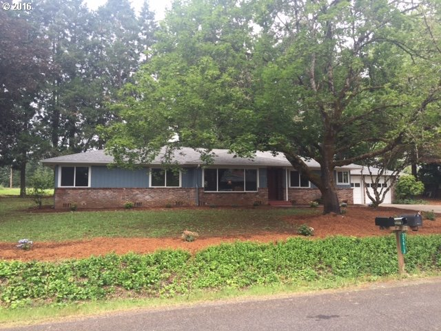 35606 WESTMINSTER ST, Pleasant Hill OR 97455