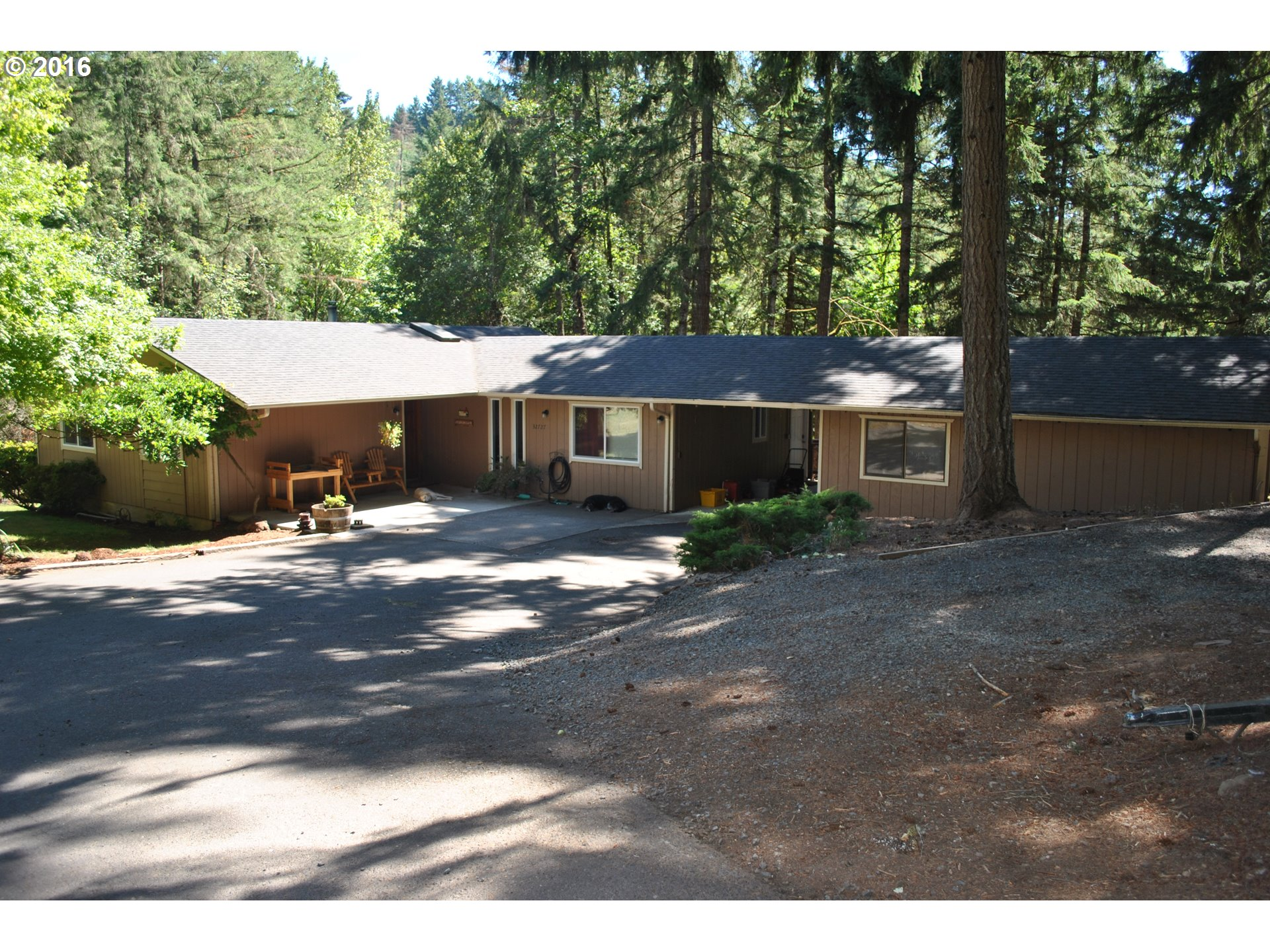 32727 TAYLOR BUTTE RD, Cottage Grove, OR 97424