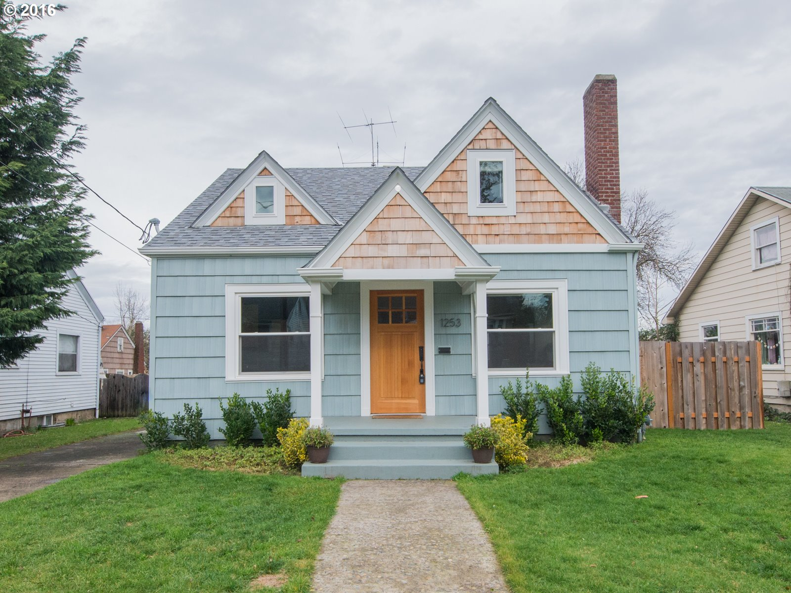 1253 N BALDWIN ST, Portland, OR 97217