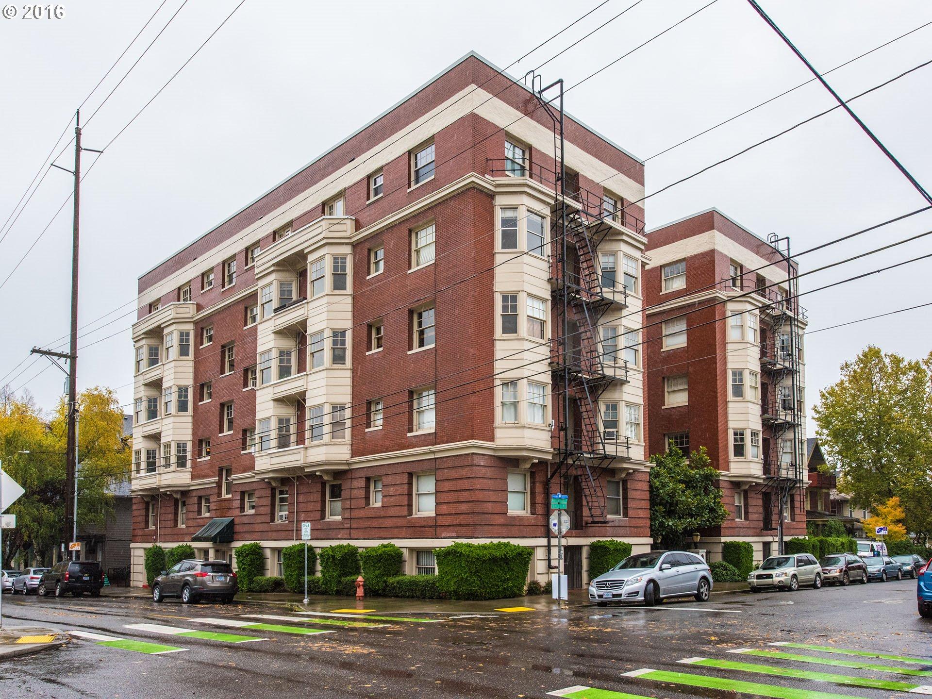 2083 NW JOHNSON ST 32, Portland OR 97209