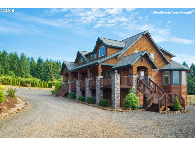 48055 NW NARUP RD, Banks, OR 97106