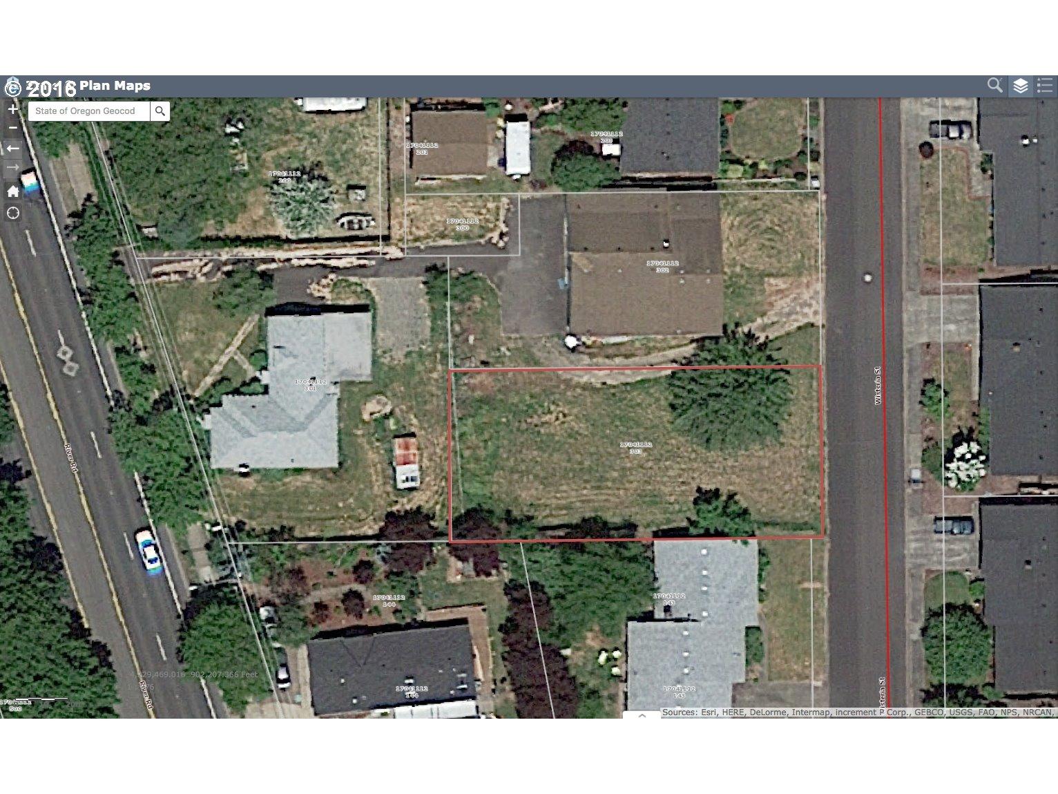 3380 Wisteria ST, Eugene, OR 97404