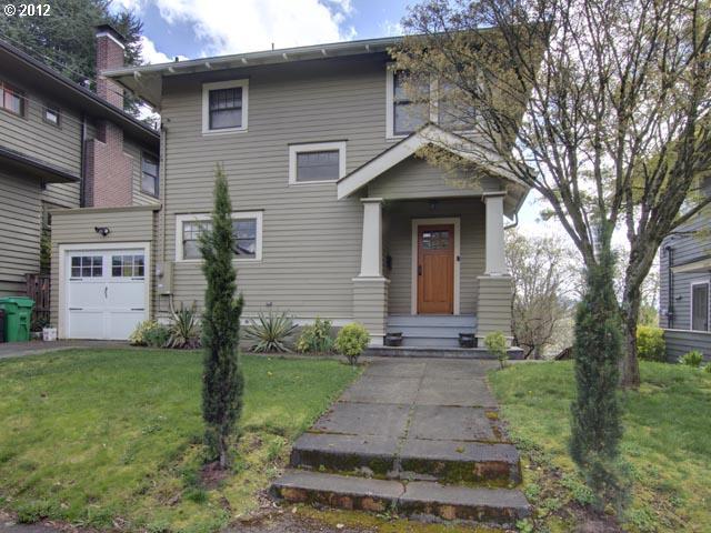 5160 NE WISTARIA DR, Portland OR 97213