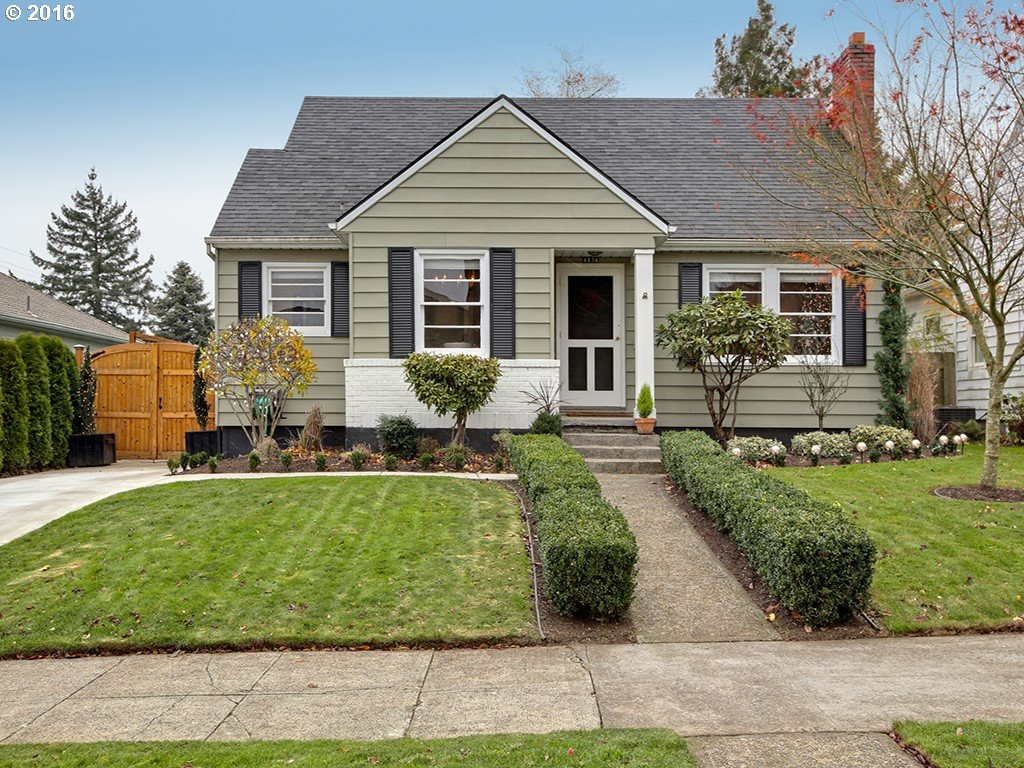 4836 NE 35TH AVE, Portland OR 97211