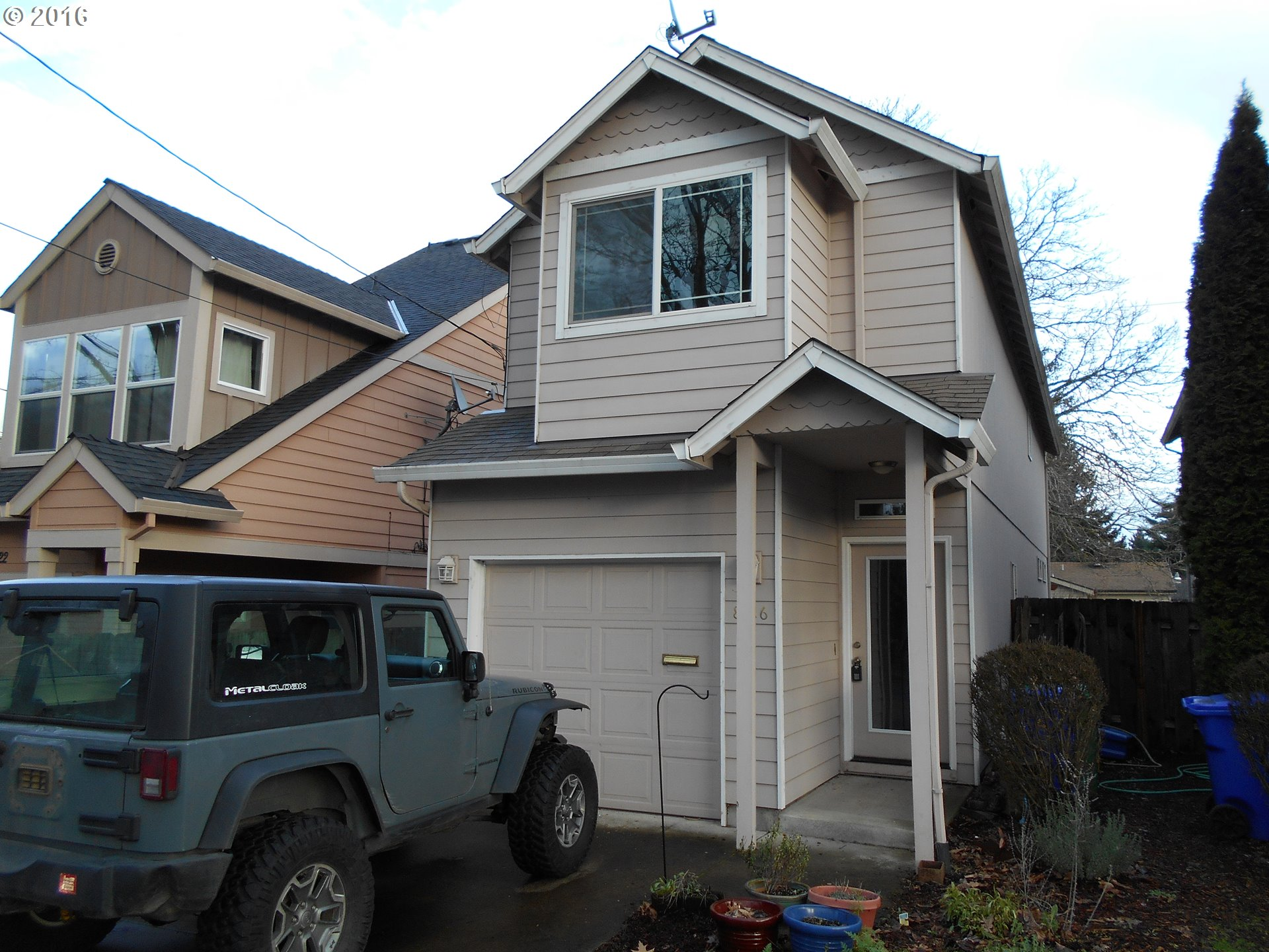 8416 N DRUMMOND AVE, Portland, OR 97217