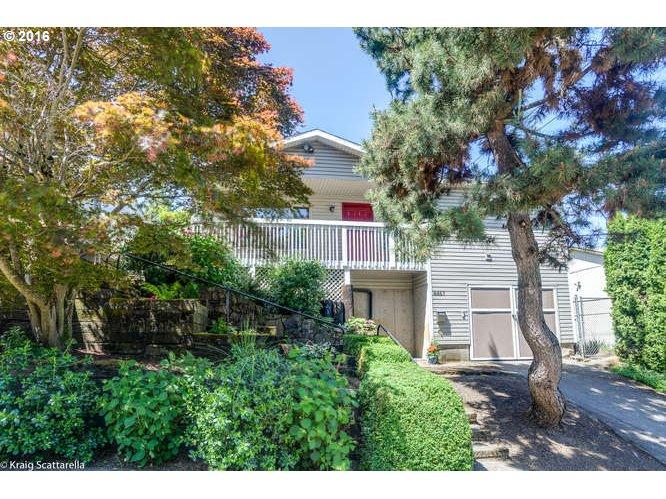 8857 N WILBUR AVE, Portland, OR 97217