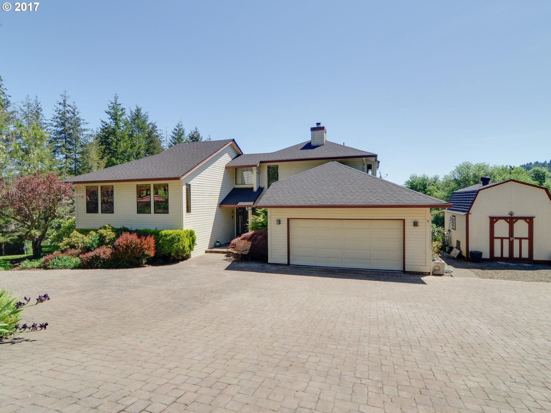 14820 SW HIDDEN HILLS RD, McMinnville, OR 97128