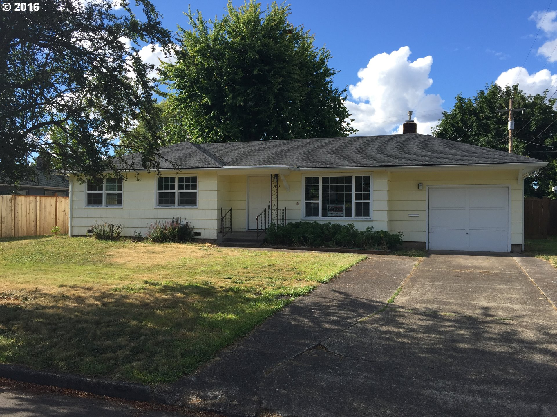 3493 BELL AVE, Eugene OR 97402